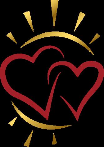 Sun and hearts-01