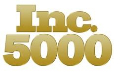 We made the Inc. 5000 list!